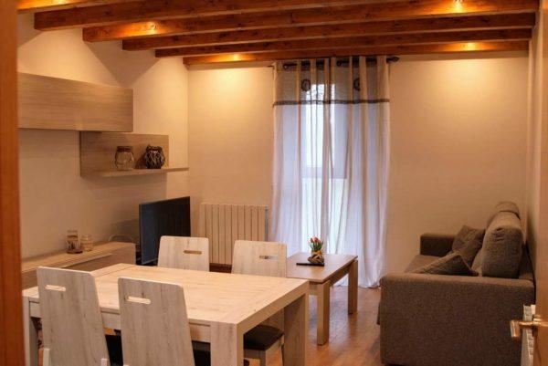 salón apartamento Ola